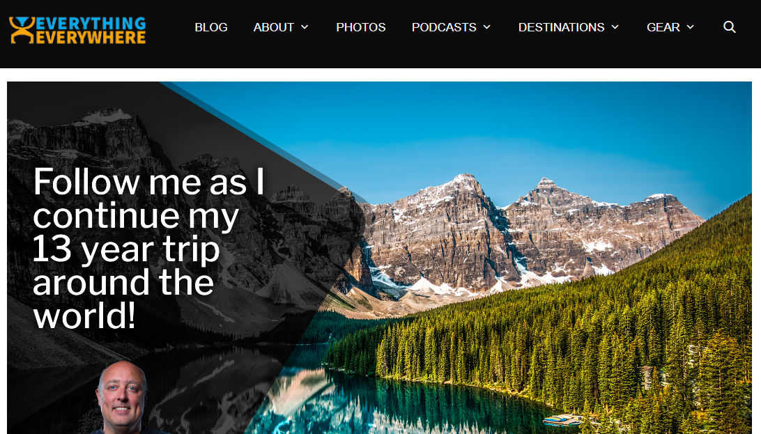 Gary Ardnt: Photography blog and website