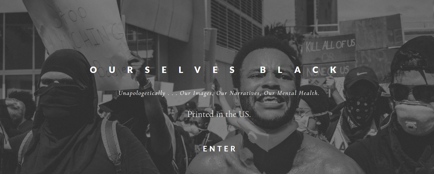 Ourselves Black: Health Blog and Website